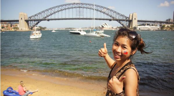 巨匠美語評價-澳洲輕慢行 找到自己的生活步調